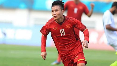 Lịch thi đấu & kết quả vòng 1/8 bóng đá nam ASIAD 2018