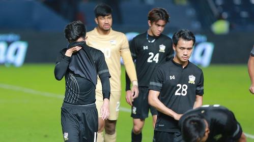 Khi người Thái tự ái, cơ hội vô địch AFF Cup 2018 của tuyển Việt Nam lại chênh vênh