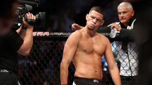 Bản tin MMA 21/12:Muốn Nate Diaz trở lại? Tôn trọng nhau chút đi!