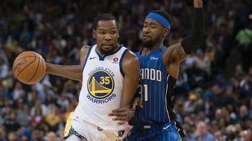 Highlights và Box Score trận Orlando Magic - Golden State Warriors