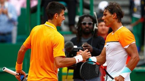 Barcelona Open 2018: Djokovic thua sốc, Nadal thẳng tiến