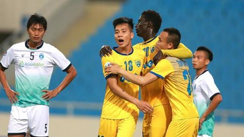 Video kết quả: FLC Thanh Hóa chia tay AFC Cup 2018 với mưa bàn thắng trên sân Mỹ Đình