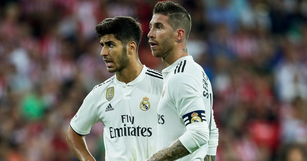 Real Madrid sa lầy: Lỗi của Ronaldo, của Zidane hay tại ai?