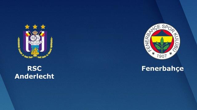 Trandau.net nhận định Anderlecht vs Fenerbahce