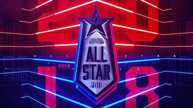 Link xem trực tiếp Siêu sao đại chiến thế giới All-Star 2018 ngày 1(07/12)