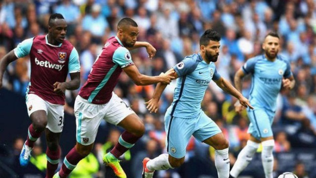 West Ham vs Man City: Giọt lệ sầu