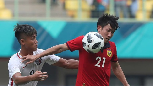 Ra ngõ gặp rổ đựng bóng, thầy trò HLV Park Hang Seo sẽ ghi bao nhiêu bàn  vào lưới ĐT Lào?