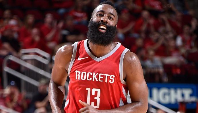 Chết cười với những khoảnh khắc phòng ngự hài hước tại NBA