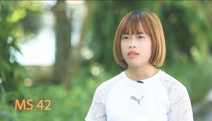 Cúp chiến thắng 2018: Vũ Thị Ngọc Hà - VĐV trẻ đầy tài năng của điền kinh Việt Nam
