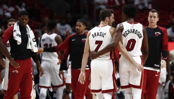 Tổng hợp kết quả NBA 2018/19 Regular Season ngày 18/10