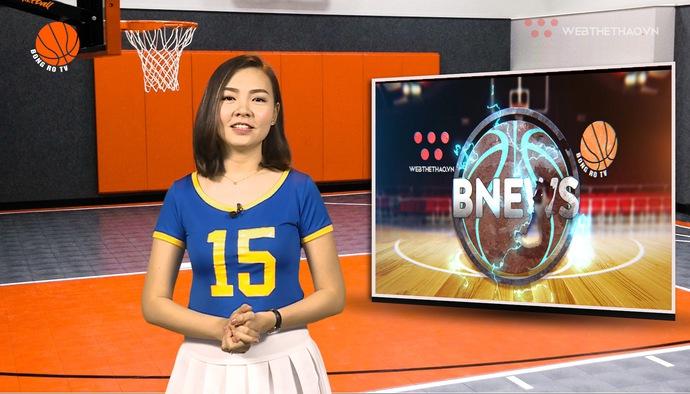 #BNews-Ep16: VĐV Ngọc Hà - Dành cả thanh xuân với trái bóng cam