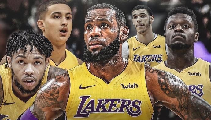 Lịch thi đấu NBA 2018/19 Regular Season ngày 21/10 trực tiếp trên VTVCab, Webthethao