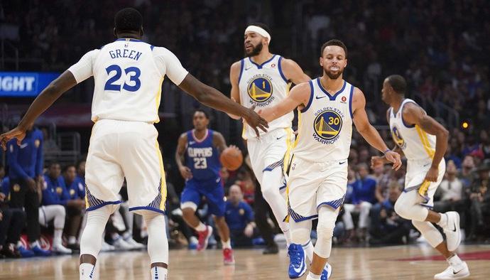 Lịch thi đấu NBA 2018/19 Regular Season ngày 22/10 trực tiếp trên VTVCab, Webthethao