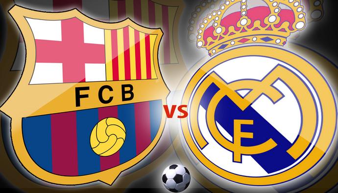 Nhận định bóng đá vòng 10 La Liga 2018/19: Barcelona - Real Madrid