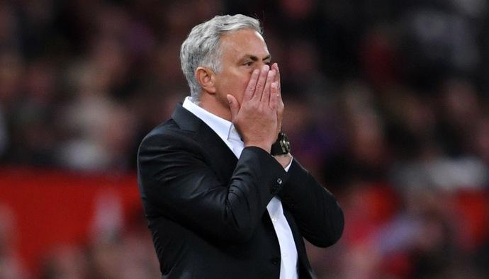 V? trí HLV tr??ng Man Utd n?u Jose Mourinho b? sa th?i: Nhà cái ch?n ai?