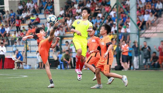 """""""Trùm bóng đá phủi"""" Dương Thanh Liêm: """"Ngoài HPL, sẽ có những giải đấu hấp dẫn khác trong năm 2019"""""""