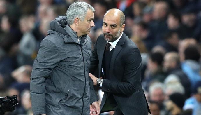 "Diego Maradona: ""Jose Mourinho giỏi hơn Pep Guardiola"""