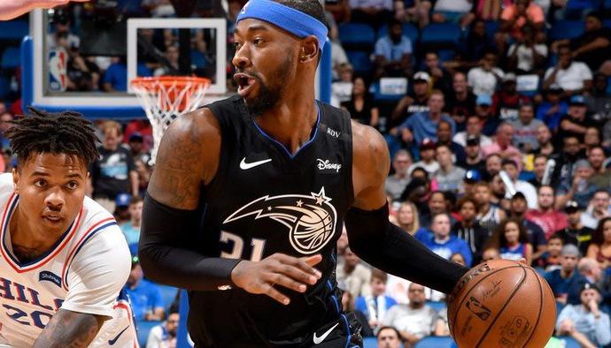Video kết quả NBA 2018/19 ngày 15/11: Philadelphia 76ers - Orlando Magic