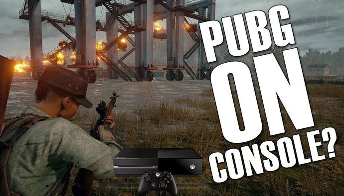 PUBG: Hài hước với sự khác nhau của PUBG trên Console và PC