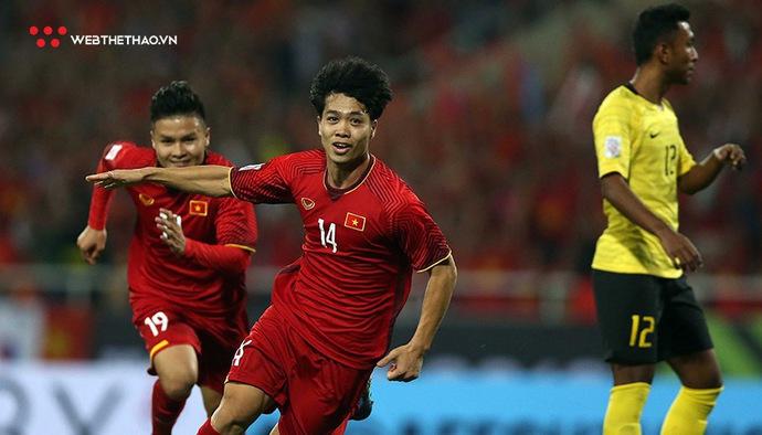 Bảng xếp hạng AFF Cup 2018 - Bảng A mới nhất ngày 16/11