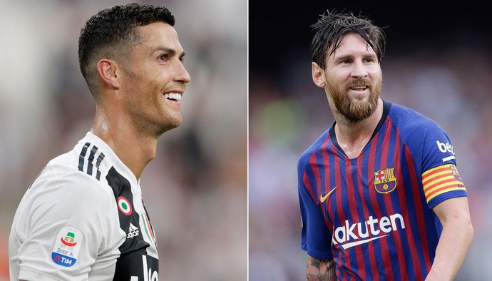 Lionel Messi, Ronaldo và 8 kỷ lục mới bị phá vỡ tại mùa giải 2018/19