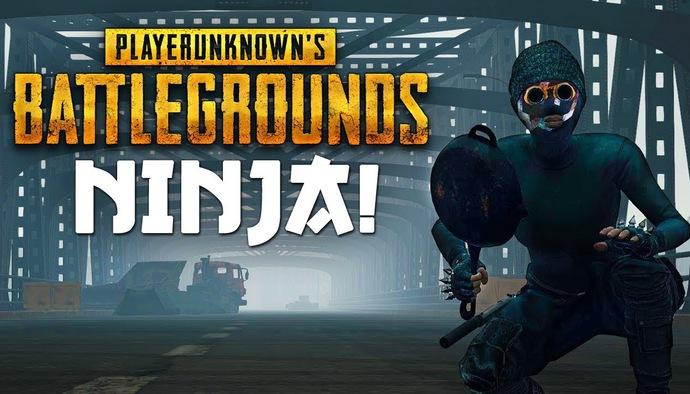 Khi bạn là Ninja nhưng bố mẹ bắt làm game thủ PUBG - Phần 3