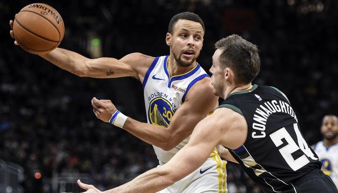 Lịch thi đấu NBA 2018/19 Regular Season ngày 11/12 trực tiếp trên VTVCab, Webthethao