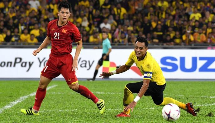 Video kết quả chung kết AFF Cup 2018: ĐT Malaysia - ĐT Việt Nam