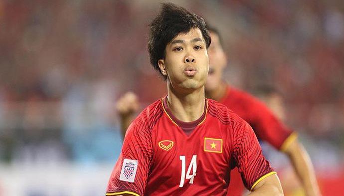 Chung kết AFF Cup 2018: Hãy cho Công Phượng đá chính nếu ĐT Việt Nam muốn thắng ĐT Malaysia