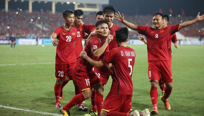 Dự đoán kết quả chung kết lượt đi AFF Cup 2018 ngày 11/12