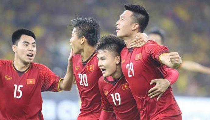 Tổng hợp kết quả chung kết lượt đi AFF Cup 2018 ngày 11/12