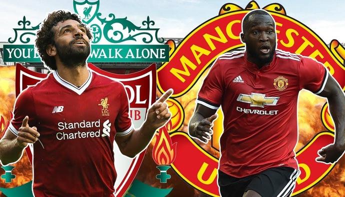 Nhận định bóng đá vòng 17 Ngoại hạng Anh 2018/19: Liverpool - Man Utd