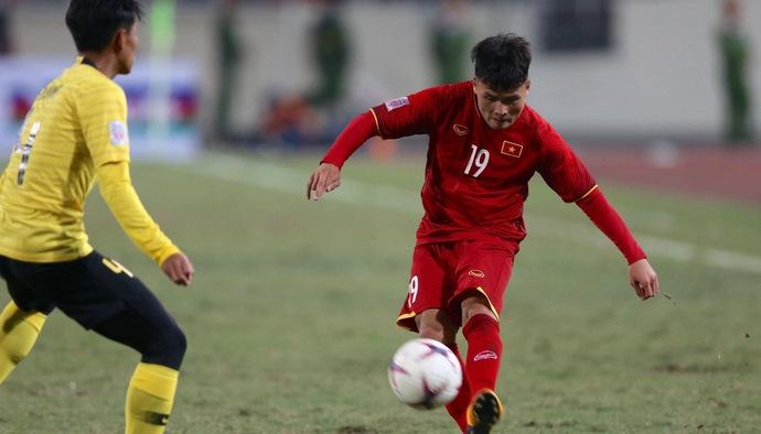 Hé lộ yếu tố bất ngờ giúp ĐT Việt Nam vô địch AFF Cup 2018
