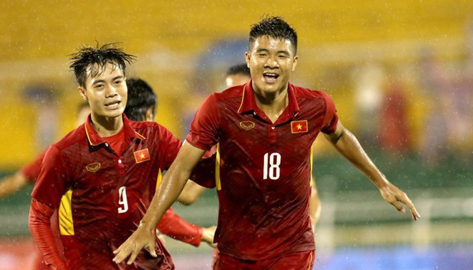Hậu AFF Cup 2018: Hà Đức Chinh đứng đầu Top 10 ngôi sao ĐT Việt Nam nhiều fans nhất trên Instagram