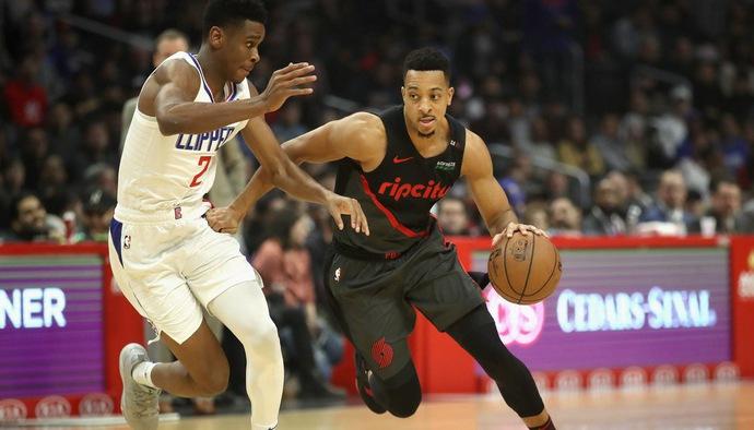 Tổng hợp kết quả NBA 2018/19 Regular Season ngày 18/12