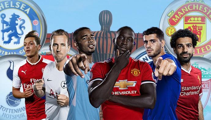 Man City, MU hay CLB nào kiếm nhiều điểm nhất kỷ nguyên Ngoại hạng Anh?