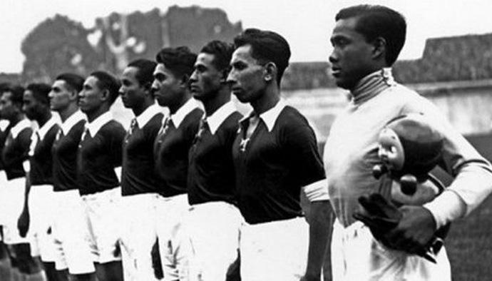 Hồi ký World Cup: ĐT châu Á nào dự World Cup đầu tiên?