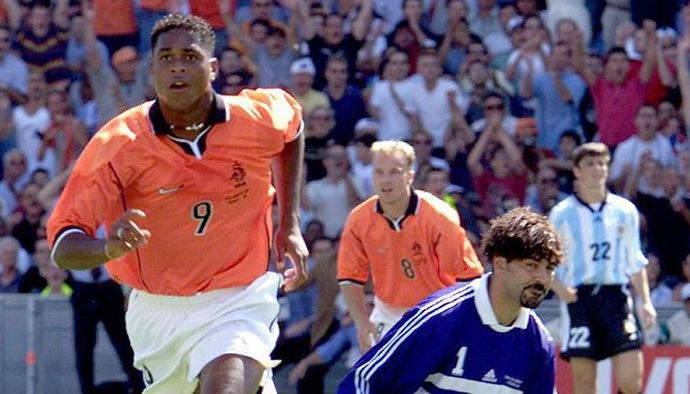 Hồi ký World Cup: Những người Hà Lan bay tại World Cup 1998