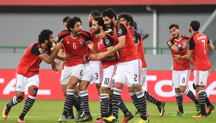 Profile đội tuyển: Đội hình ĐT Ai Cập tham dự World Cup 2018