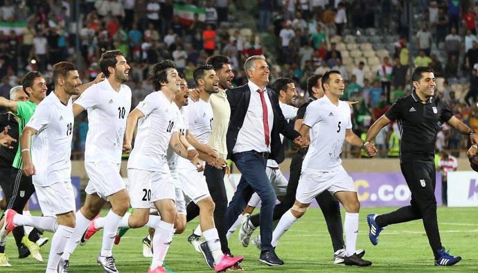 Đánh giá sức mạnh ĐT Iran tại World Cup 2018