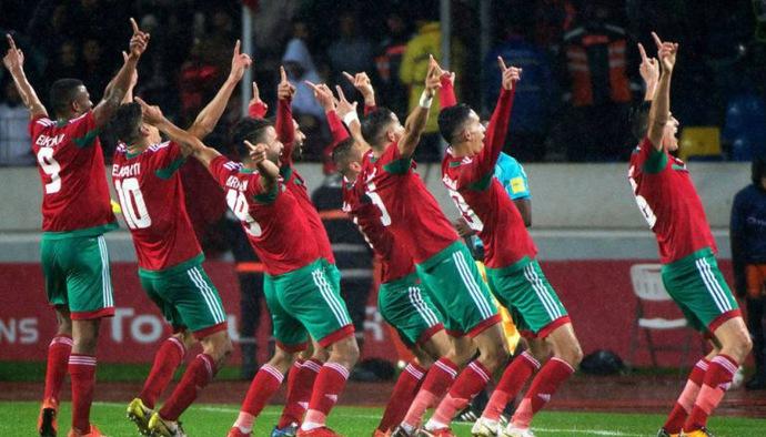 Đánh giá sức mạnh ĐT Morocco tại World Cup 2018