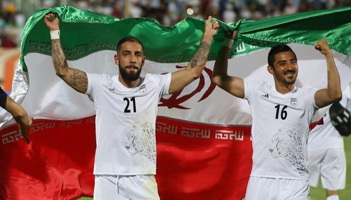 Profile đội tuyển: Đội hình ĐT Iran tham dự World Cup 2018