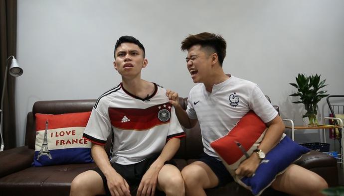 Bật mí cách xem World Cup !!! | Tập 14 | Vì cuộc sống giống thể thao