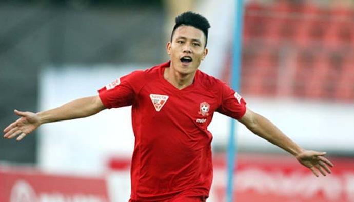 Top 5 bàn thắng vòng 19 V.League 2018: Pha cứa lòng đẳng cấp của Đình Bảo