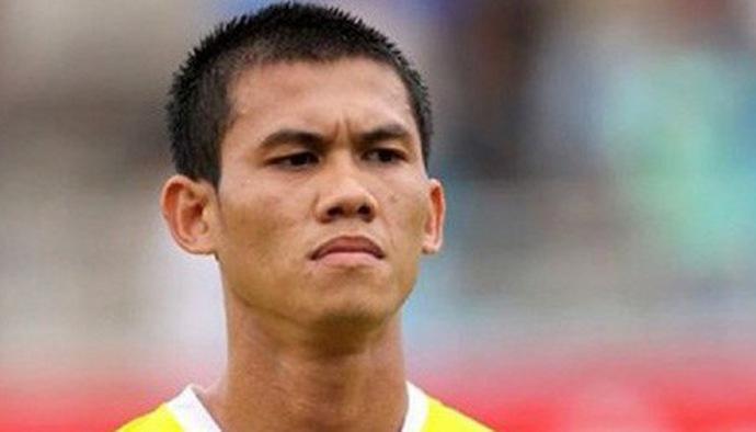 Dấu ấn đáng nhớ trong sự nghiệp cựu cầu thủ U23 Việt Nam Từ Hữu Phước