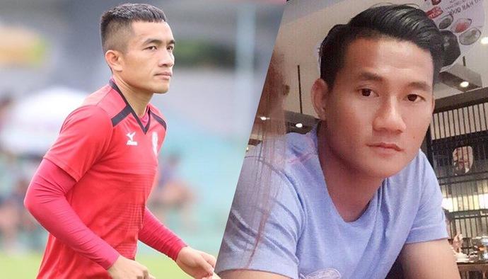 """Cầu thủ Than Quảng Ninh lên tiếng sau khi bị Sầm Ngọc Đức """"triệt hạ"""""""