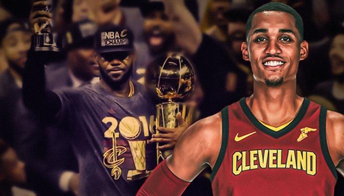 Jordan Clarkson - Người khiến bóng rổ Phillipines khao khát đưa đến ASIAD 2018