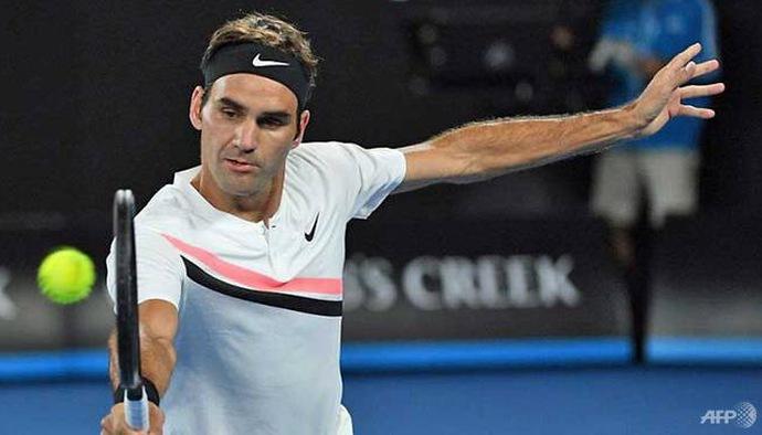 5 pha bóng bền căng như dây đàn tại Australia Open
