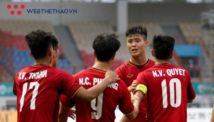 Top 5 ngôi sao Olympic Việt Nam có nhiều người theo dõi nhất trên facebook