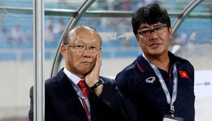 Trưởng đoàn Dương Vũ Lâm lên tiếng về sức mạnh của Olympic Nhật Bản